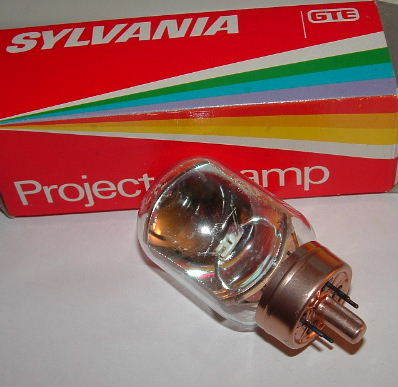 substitute Film Slide Projector Bulbs Lamps